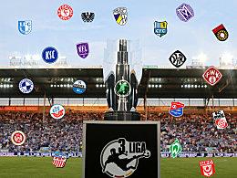 Auf dem Prüfstand: Die 3. Liga im kicker-Check
