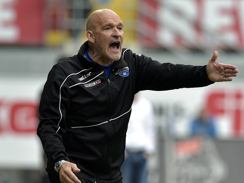 Von Baumgart bis Ziegner: Die Trainer der 3. Liga