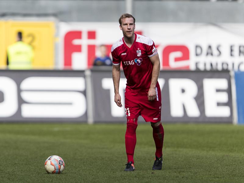 Von Bülow bis Wachsmuth: Die Kapitäne der 3. Liga