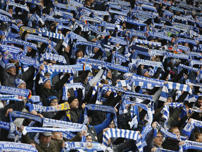 Zuschauermagneten in der 3. Liga