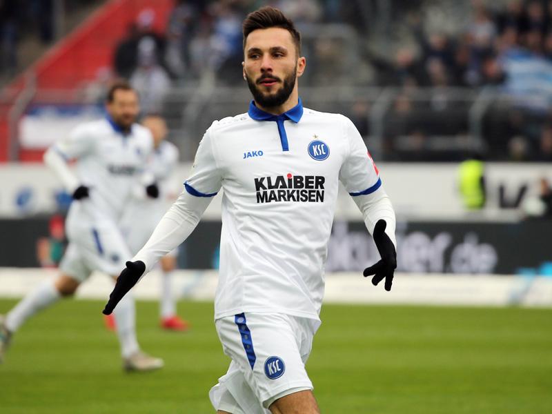 Michel springt auf eins: Die Top-Scorer der 3. Liga