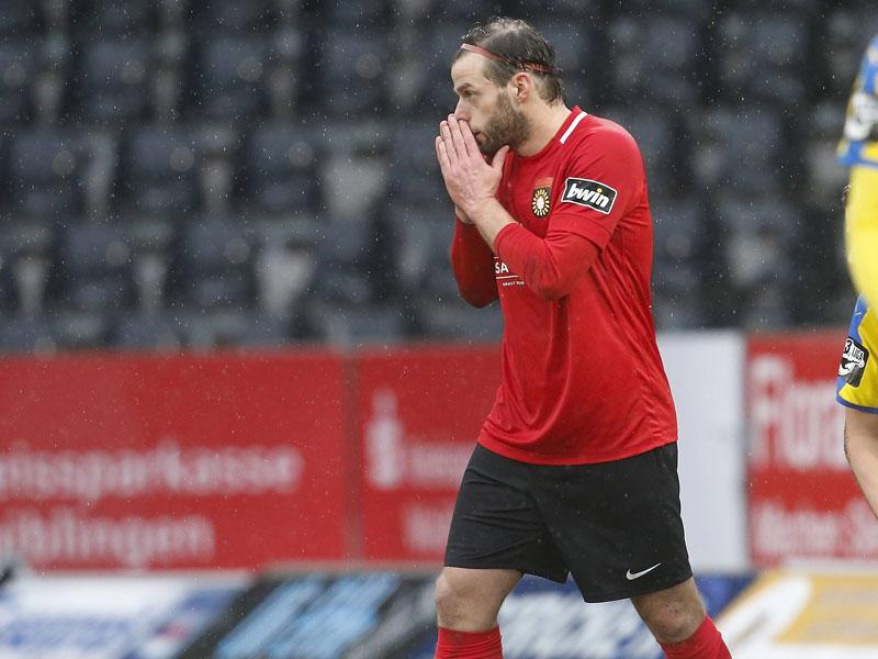 Ecken, Konter und Co.: So fielen die Tore in der 3. Liga