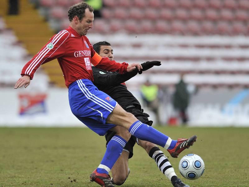 Mintzel jagt die Top Ten: Die ältesten Feldspieler der 3. Liga
