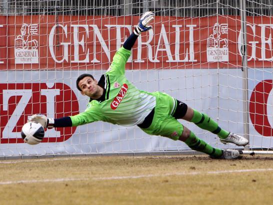 Andr� Weis, VfB Stuttgart II (kicker-Durchschnittsnote 2,48)