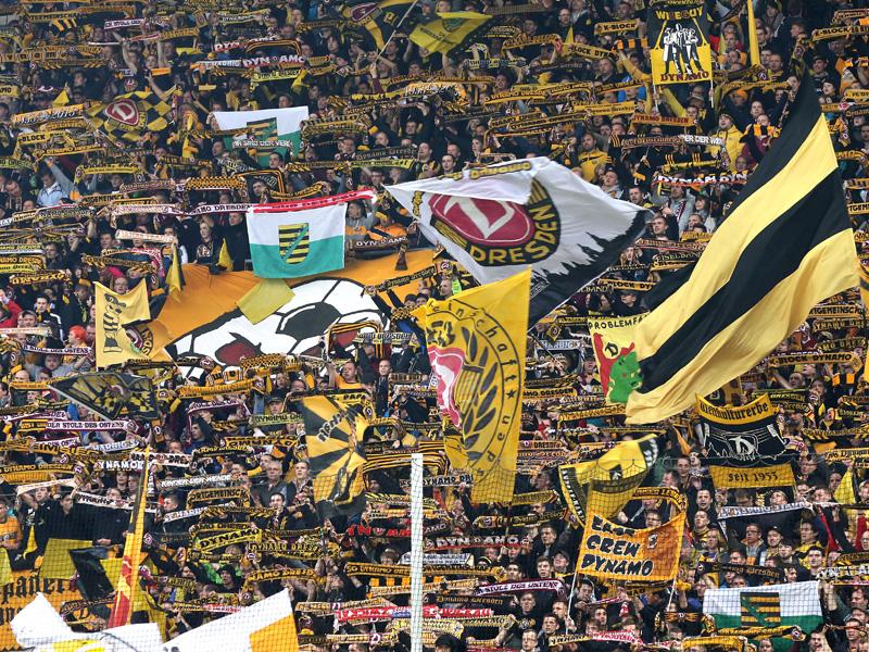 Dresdner Fans