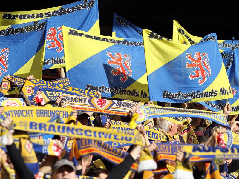 Braunschweiger Fans