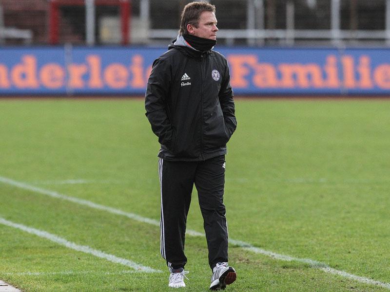 Treue Trainerseelen: Der 100er-Klub der 3. Liga