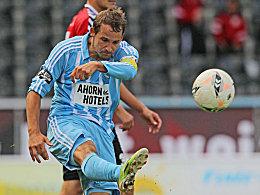 Anton, Zlatko & Co.: Die Torj�ger in Liga 3