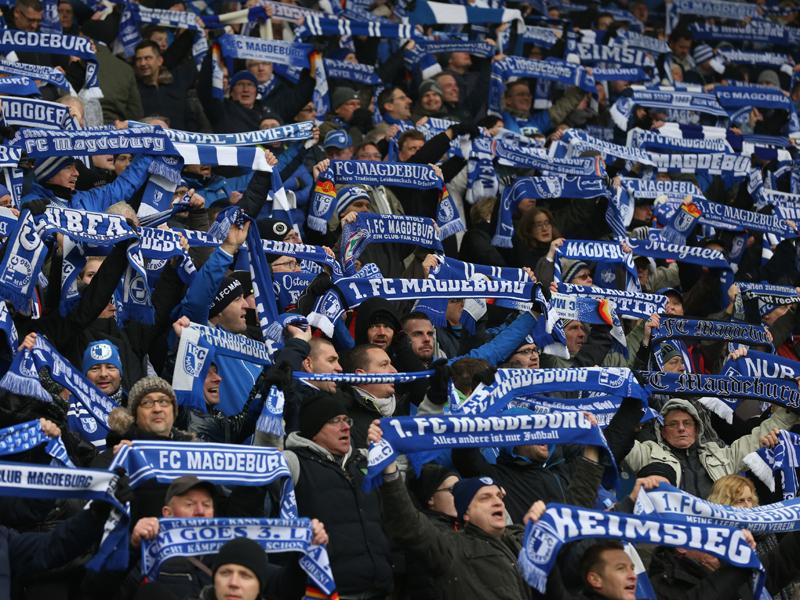 Die Zuschauerschnitte der Hinrunde der 3. Liga