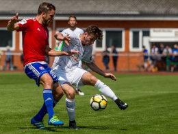 Werder-Kapitän und Aycicek treffen gegen Haching