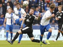 Magdeburg bleibt auf Kurs: 2:0 über Jena