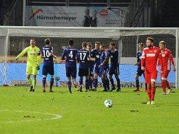 Trotz Rückstand: Klaas leitet Osnabrücks 4:1-Sieg ein