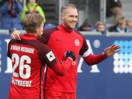 Eiskalter SVWW lässt Spitzenreiter Paderborn abblitzen
