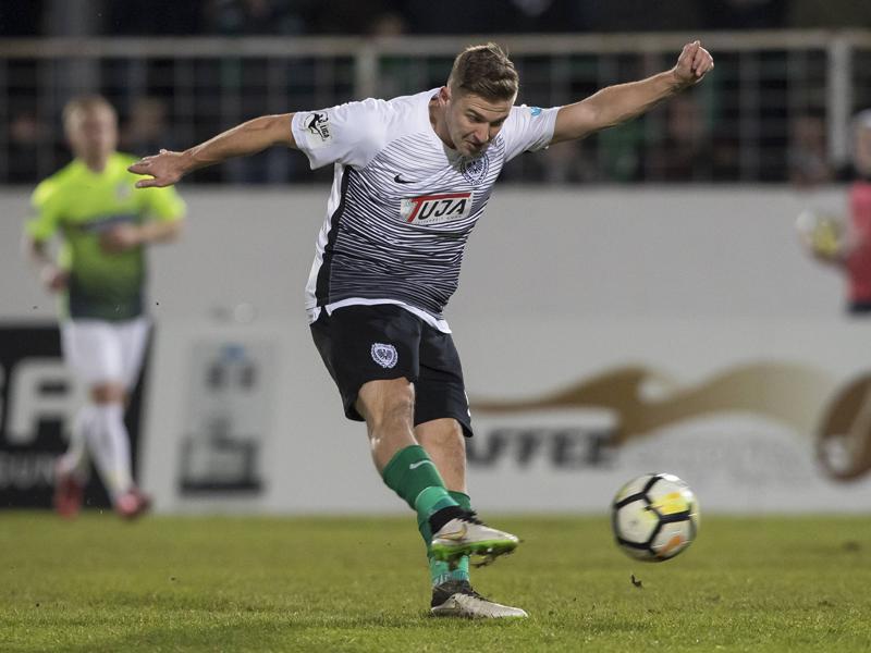 SC Preußen Münster - FC Hansa Rostock: SCP siegt und klettert - 3. Liga