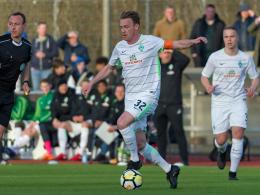 Nach 28 Spielen: Kazior beendet Bremer Sieglos-Serie