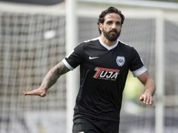 Matchwinner Grimaldi schießt Köln noch tiefer in die Krise