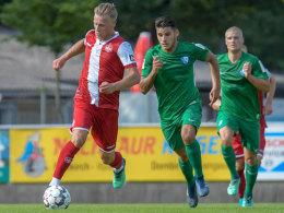 Kein Sieger: FCK und Bochum trennen sich 2:2