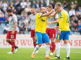 3:3! Brügmann entreißt dem FCK spät den Sieg