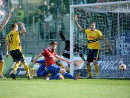 6:0! Haching fügt Köln nächstes Debakel zu