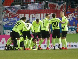 Lorch beschert Wiesbaden den fünften Sieg in Serie