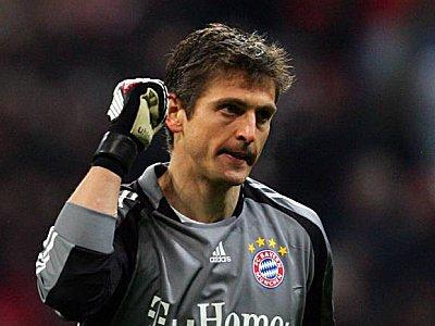 Jörg Butt (FC Bayern München II)