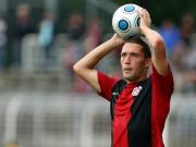 Matchwinner: Aykut Öztürk hatte maßgeblichen Anteil an Wehen Wiesbadens Erfolg gegen Sandhausen.