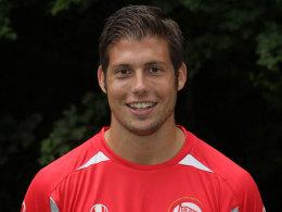 Marius Laux (Kickers Offenbach)