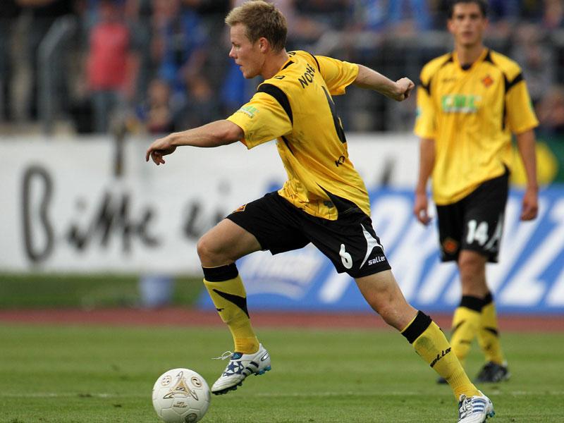 1. FC Heidenheim - TuS Koblenz 3:1, 3. Liga, Saison 2010 ...
