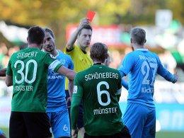 Fabian Baumgärtel (Stuttgarter Kickers)