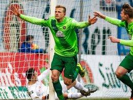 Nicky Adler (FC Erzgebirge Aue)