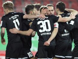 FC Würzburg Kickers