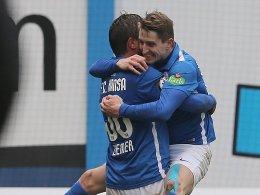 Marcel Ziemer (FC Hansa Rostock)
