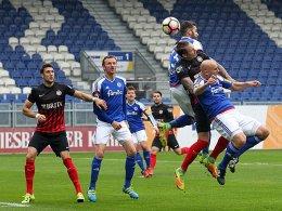 Mvibudulu und Schindler scheitern, Kovac sieht Rot