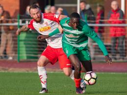 Degradierter Yatabaré schießt Werder zum Sieg