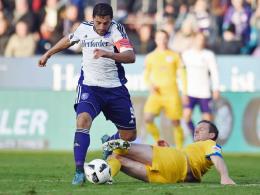Traum-Comeback und Derbysieg für Savran