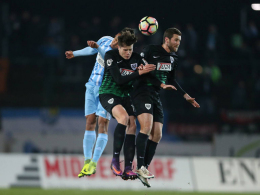 Warschewski verlängert Münsters Serie