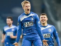 3:0! Magdeburg stürmt auf den Relegationsplatz