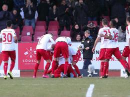 Mimbala sorgt für Kölns Sieg zum Jahresauftakt