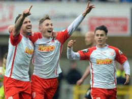 0:2 - Sechste Pleite in Folge für Paderborn