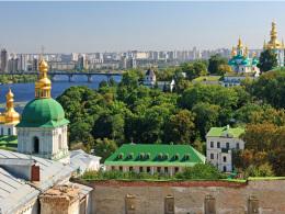 Kiew: Jerusalem des Ostens