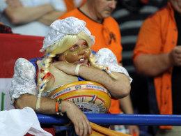 Oranje-Fan