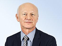 kicker-Chefreporter Karlheinz Wild