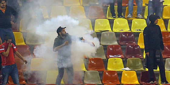 Randale mit Folgen: Rum�nien muss genauso wie Ungarn eine Strafe zahlen.