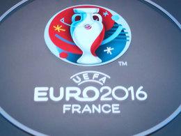 Der EM-Spielplan: So geht es los in Frankreich ...