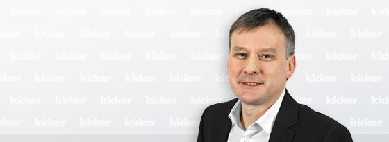 Jörg Jakob (Leitung Chefredaktion)