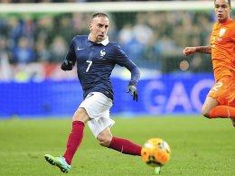 Ribery exklusiv: