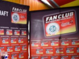 """EURO-Tickets aus dem DFB-Kontingent konnten nur von Mitgliedern des """"Fan Club Nationalmannschaft"""" erworben werden."""
