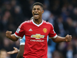 Shootingstar Rashford in Englands vorl�ufigem EM-Kader