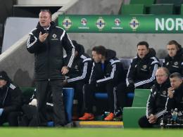 Sechs Mal Premier-League: O'Neill beruft Kader
