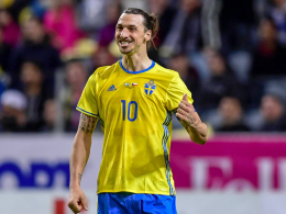Ibrahimovic hat einen Rekord im Visier